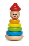 Clown Stacker - iPlayiLearn.co.za