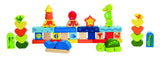 Under the Sea Blocks 48pc - iPlayiLearn.co.za