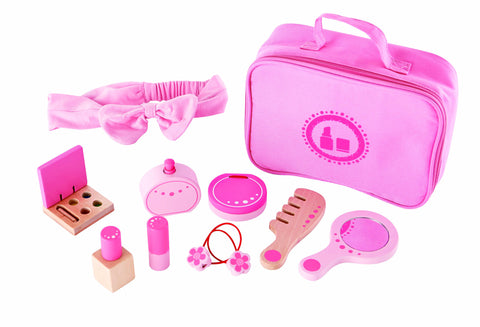 Beauty Belongings 11pc - iPlayiLearn.co.za
