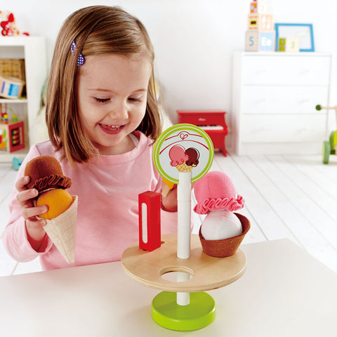 Ice Cream Treats 9pc - iPlayiLearn.co.za