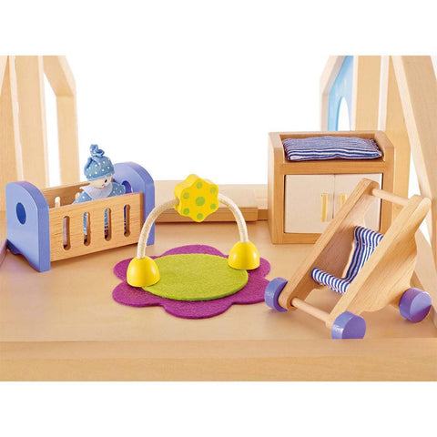 Baby's Room 8pc - iPlayiLearn.co.za  - 1