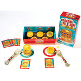 Pancake Pile-Up!™ Relay Game - iPlayiLearn.co.za  - 2