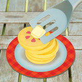 Pancake Pile-Up!™ Relay Game - iPlayiLearn.co.za  - 4