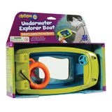 GeoSafari JR. Underwater Explorer Boat - iPlayiLearn.co.za  - 1