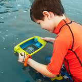 GeoSafari JR. Underwater Explorer Boat - iPlayiLearn.co.za  - 2