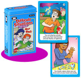 Difficult Situations Fun Deck