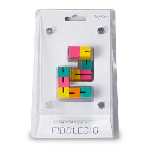 Sensory Genius: Fiddlejig