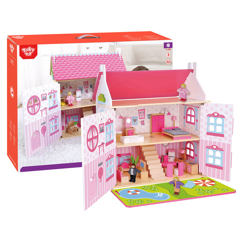 Doll House 32pc
