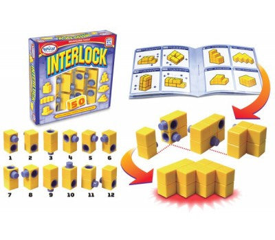 Interlock - iPlayiLearn.co.za