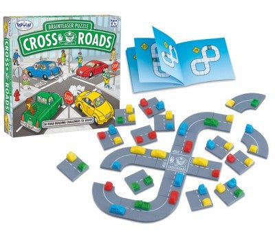 Crossroads - iPlayiLearn.co.za  - 1