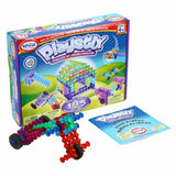 Playstix Translucent Set 105pc - iPlayiLearn.co.za  - 1