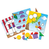 Shapes Don't Bug Me Geometry Activity Set - iPlayiLearn.co.za