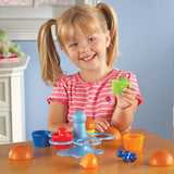 Smart Snacks Peek-a-Boo Colour Muffins - iPlayiLearn.co.za