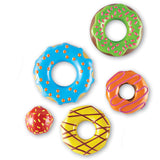 Smart Snacks Stack 'em Up Doughnuts - iPlayiLearn.co.za