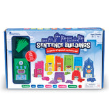 Sentence Buildings - iPlayiLearn.co.za  - 1