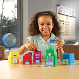 Sentence Buildings - iPlayiLearn.co.za  - 2