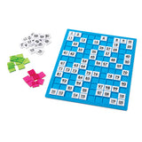 120 Number Board 181pc