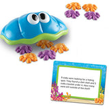 Under the Sea Shells™ Word Problem Activity Set - iPlayiLearn.co.za  - 2