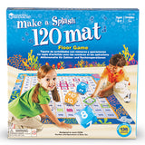 Make a Splash 120 Mat Floor Game - iPlayiLearn.co.za  - 1
