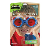 Primary Science Colour Mixing Glasses - iPlayiLearn.co.za  - 3