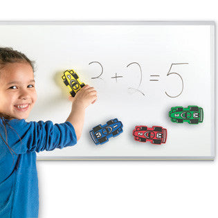 Magnetic Whiteboard Eraser - iPlayiLearn.co.za