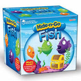 Hide-n-Go Fish - iPlayiLearn.co.za  - 1