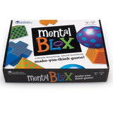 Mental Blox Game - iPlayiLearn.co.za