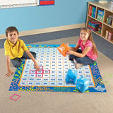 Make a Splash 120 Mat Floor Game - iPlayiLearn.co.za  - 3