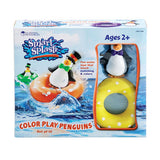 Smart Splash Colour Play Penguins - iPlayiLearn.co.za  - 1