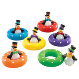 Smart Splash Colour Play Penguins - iPlayiLearn.co.za  - 2