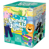 Laundry Jumble™ Game - iPlayiLearn.co.za  - 1