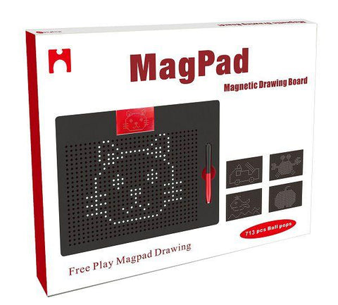 MagPad Magnetic Drawing Board