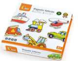Magnetic Vehicles 20pcs