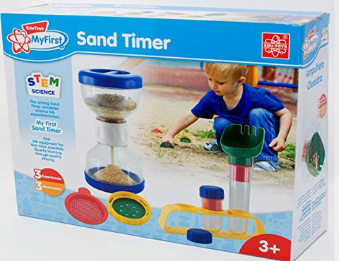 My First Sand Timer