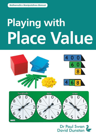 Activity Book - Playing with Place Value