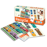 Recycle Card Game