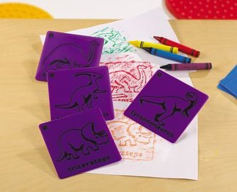 Dinosaur Theme - Arts & Crafts Set