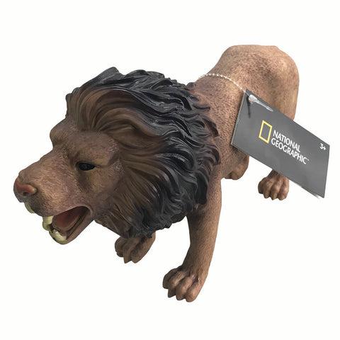National Geographic Lion Figures Jumbo (Single)