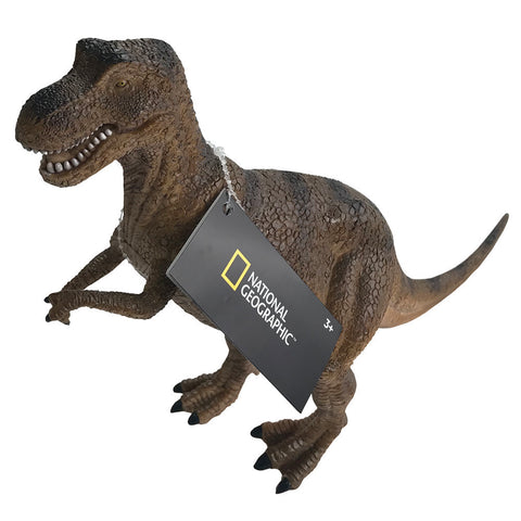 National Geographic T-Rex Figure Jumbo ( Single )