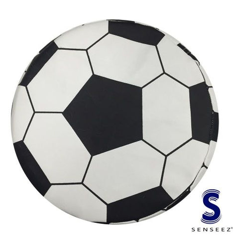 Senseez Vibrating Cushion - Originals - Soccer Ball (Vinyl)