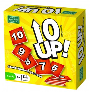 10 Up - Travel Game