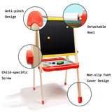 Adjustable Standing Art Easel