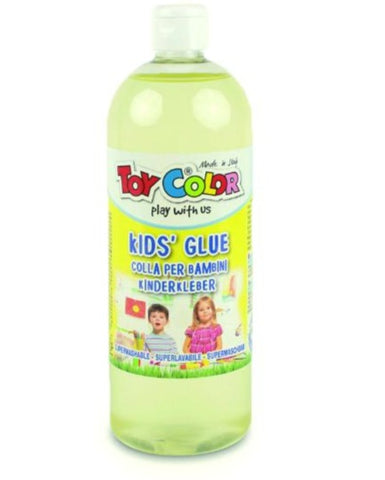 Clear Kids Glue 1000ml