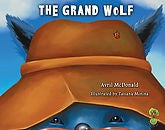 The Grand Wolf (by Avril McDonald)