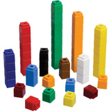 Unifix Cubes 300pcs pbag - iPlayiLearn.co.za