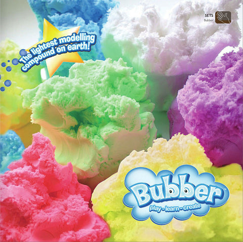 Bubber Box 590gm
