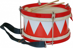 8 Inch Tunable Colour Drum