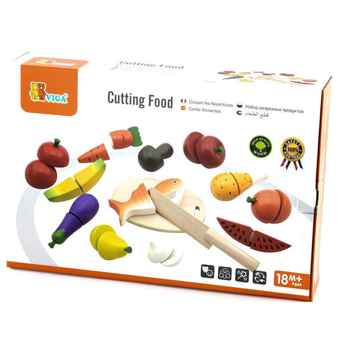 Cutting Food Set