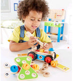 Basic Builder Set 42pc - iPlayiLearn.co.za