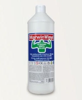 Extra strong vinyl glue Marwin 1000 ml
